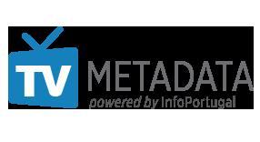 InfoPortugal - TV Metadata Services